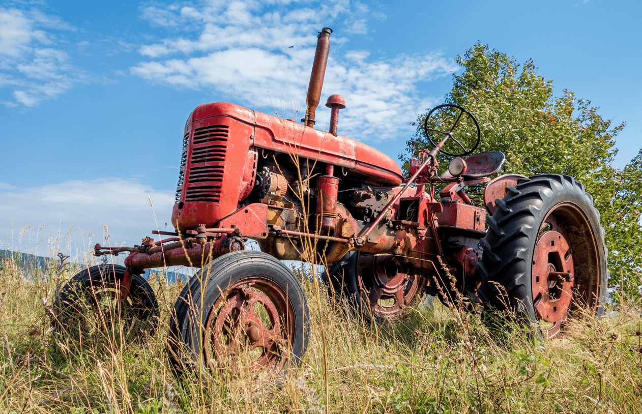 old-farming-equipment